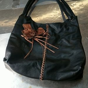 Wilson Leather hobo handbag